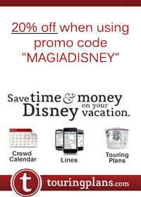 Save Time at WDW