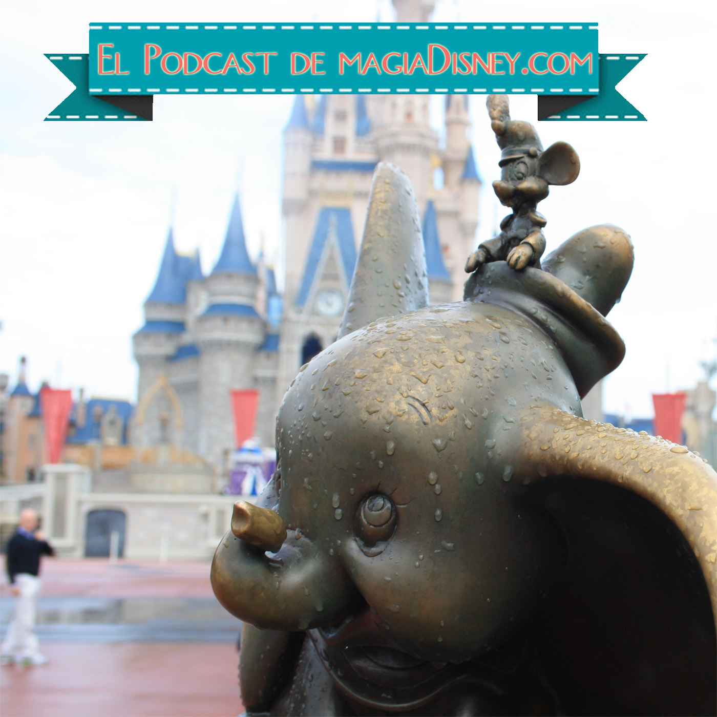 El Podcast de MagiaDisney.com